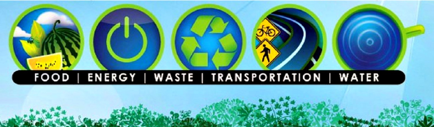 Sustainable Tallahassee - Reduce Waste